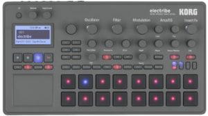 KORG electribe2 Workstation